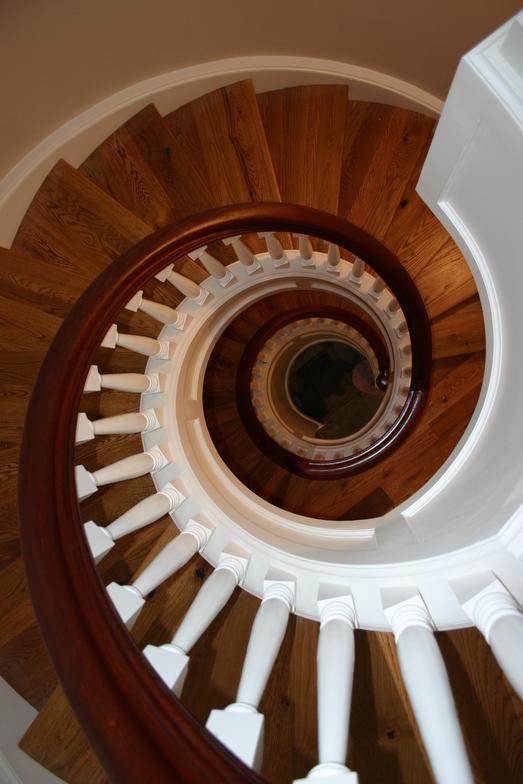 Custom Stair Builders | Trottas Custom Stairs U0026 Wood Turnings | 860 350 WOOD