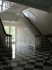 Looking for a Custom Staircase?  Call Trottas